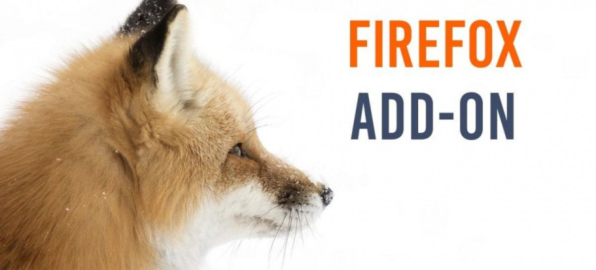 5 Best Firefox Add-ons for Software Tester
