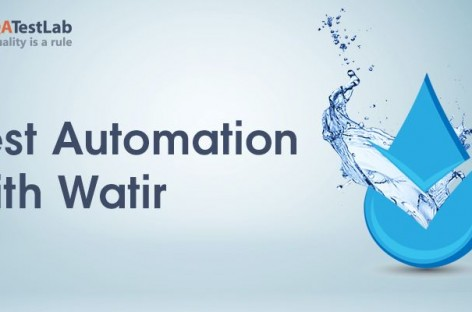 Automated Testing with Watir – Tutorial for Begginers