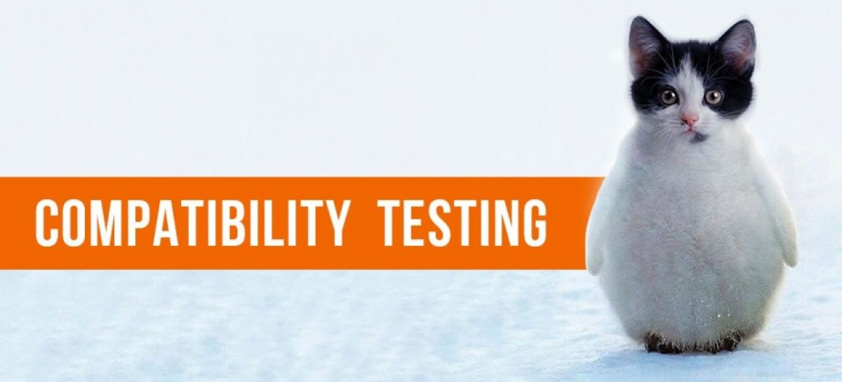 What is Compatibility Testing?