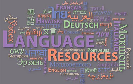 When (Broken) Software Inspires New Language