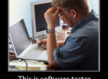 Demotivators in Software Testing. Part 2.