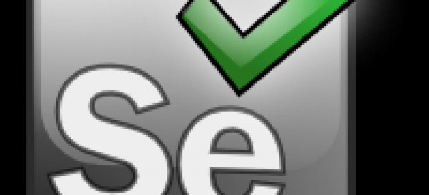 Selenium and Ruby setup in Windows