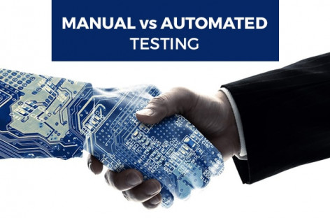 Manual Testing vs. Automated Testing: A Decision Point