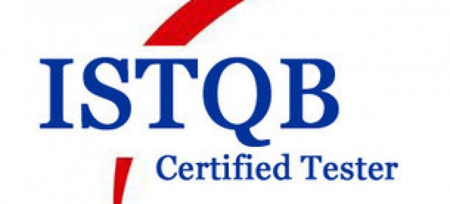 A symptomatic ISTQB definition