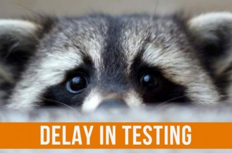 Testing Delay – Headache of Test Managers