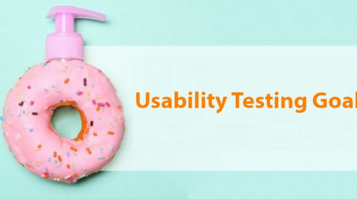3 Goals of Usability Testing