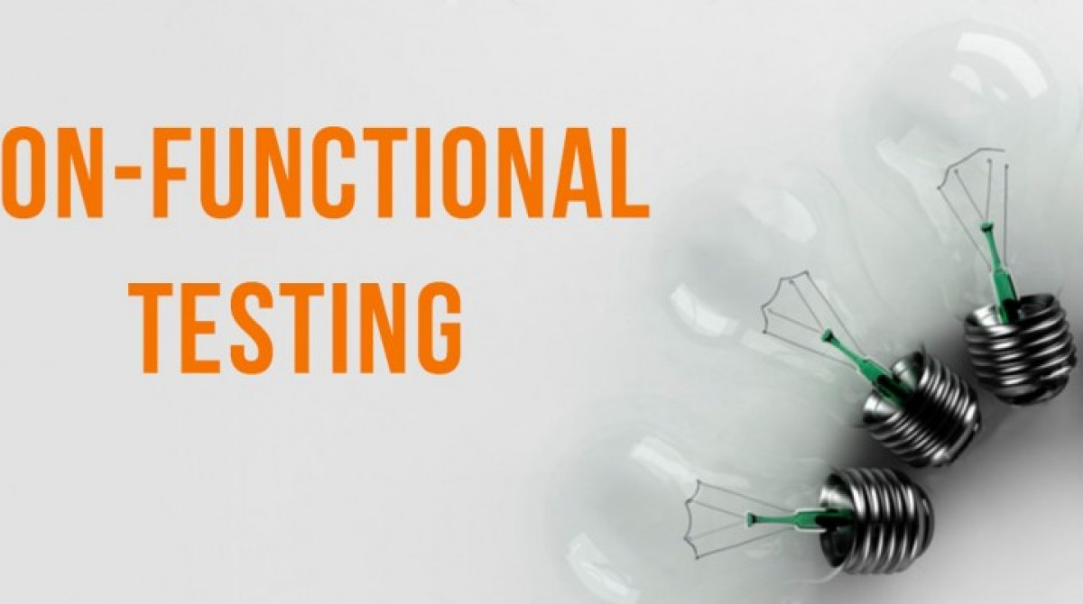 How to Involve Non-functional Testing?