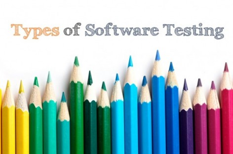 Classification of Software Testing Kinds