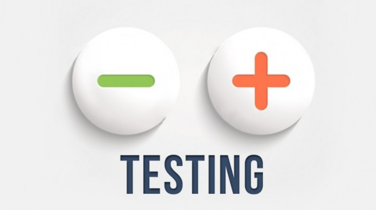 Positive And Negative Testing