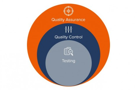 What Is the Difference Between QA and Testing?