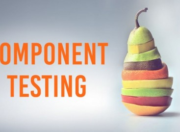 What is Component Testing?