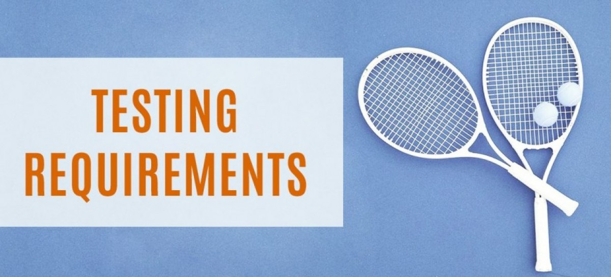 6 Basic Criteria For Testing Requirements