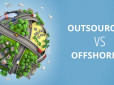 Offshoring and Outsourcing Difference