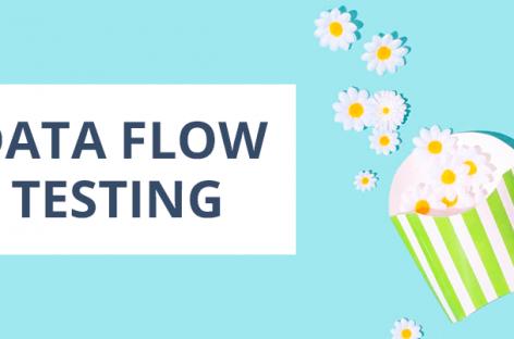 White Box Test Techniques. Data Flow Testing