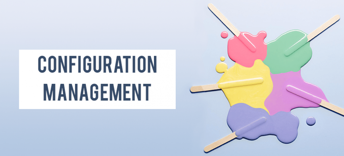 Configuration Management in Software Testing