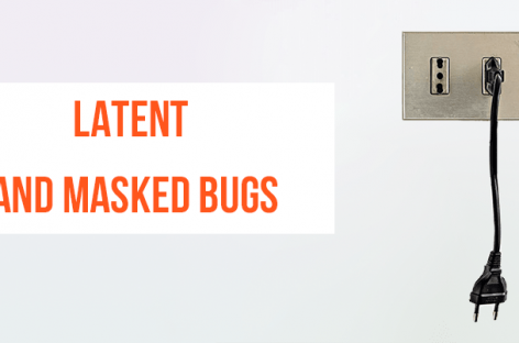 Latent and Masked Software Bugs: What's the Difference?