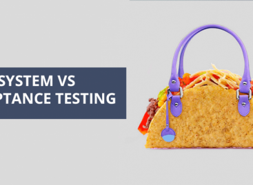 Difference Between System and Acceptance Testing