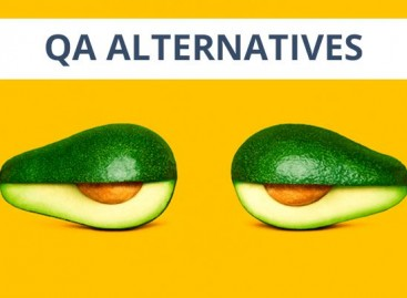 Classification: Quality Assurance alternatives
