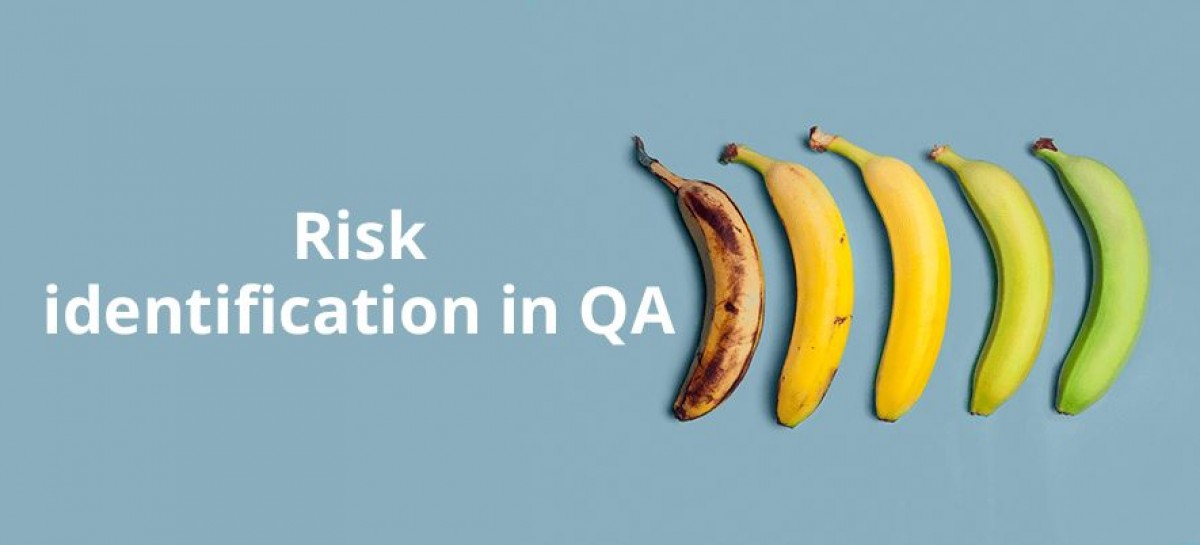 Risk Identification Methods In Software Testing