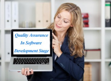 Quality Assurance In Software Development Stage