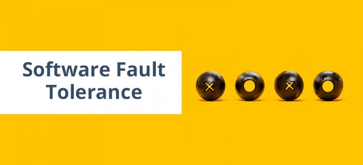 Software Fault Tolerance Methods