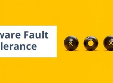 Software Fault Tolerance Methods