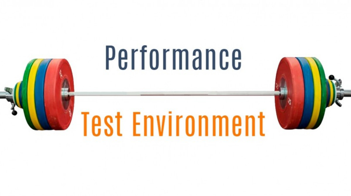Designing a Performance Test Environment
