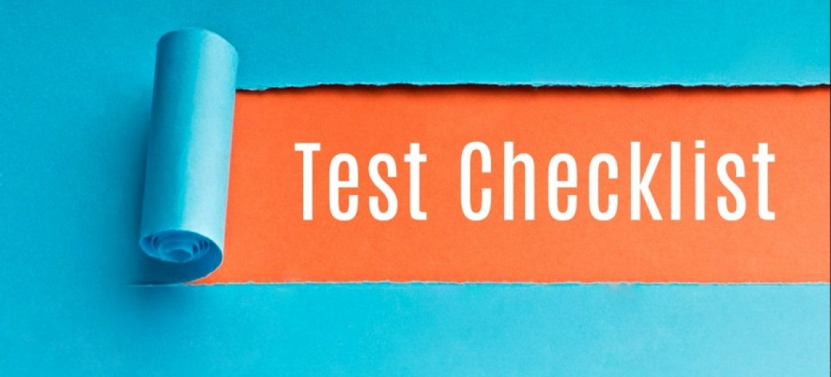 Limitations and Difficulties of the Checklists