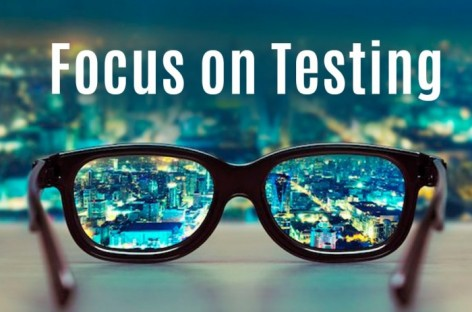 Emphasis on Software Testing Activities