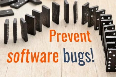 Software Bug Averting Technologies