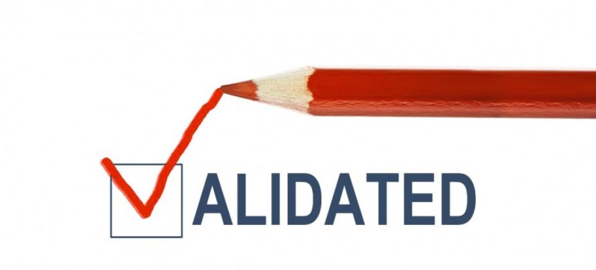 Validation & Verification Testing