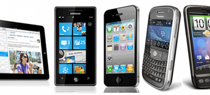 Which Tools Can You Use When Conducting Mobile Testing of Client Applications?