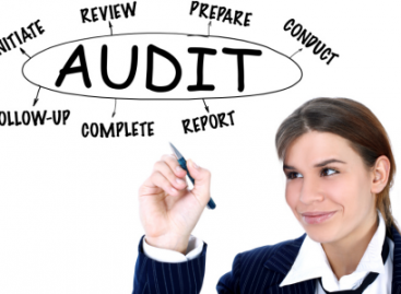 Security Audit as a Part of Security Testing