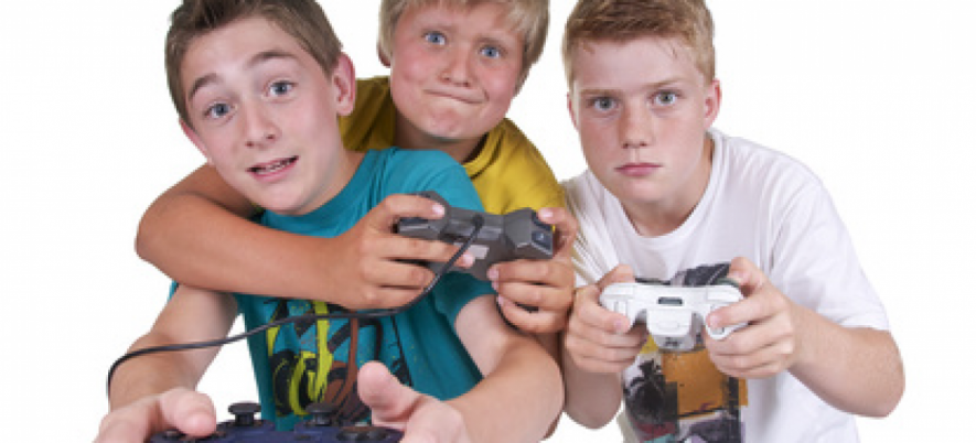 Distinctive Features of Game Testing Process