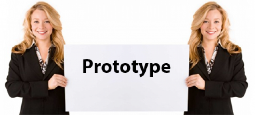 For what Purposes Application Prototypes Are Used?