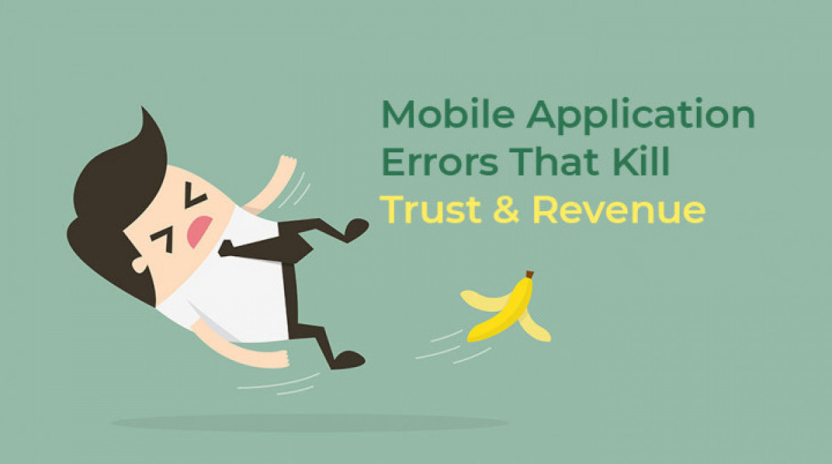 Top Bugs in Mobile Applications That Kill User Satisfaction