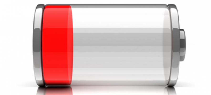 How to Check Mobile Applications Behavior When the Battery is Low?