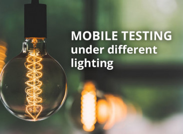 Why to Perform Mobile Testing Under Different Lighting?