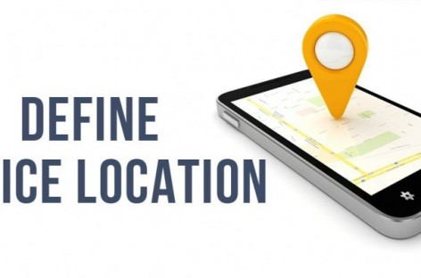 How Mobile Software Determine Device Location