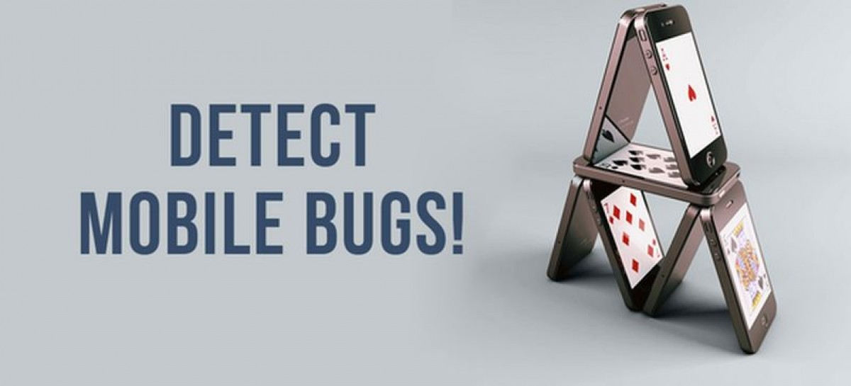 How to Efficiently Find Bugs in Mobile Software?