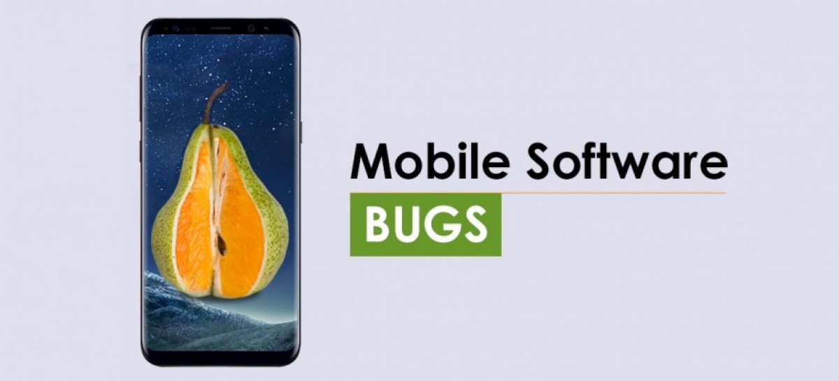 Expected Bugs during Mobile Testing