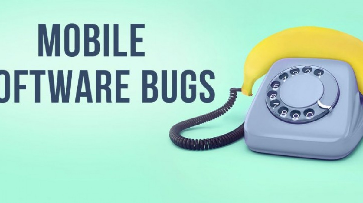 Top 15 Bugs of Mobile Apps: Security, UI, Performance