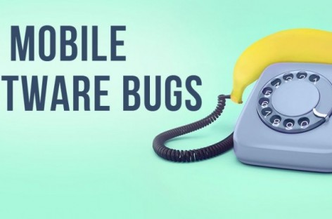 Common Software Bugs of Mobile Web Apps