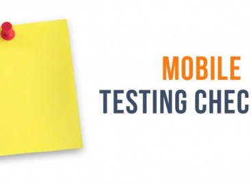 What to Check during Mobile Application Testing?