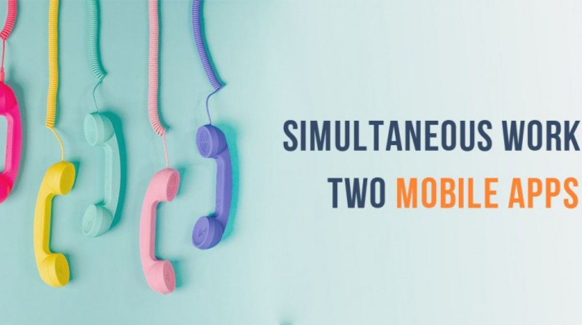 Why to Check Simultaneous Work of Two Mobile Apps?