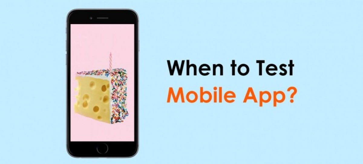 4 Situations When Mobile App Should be Tested
