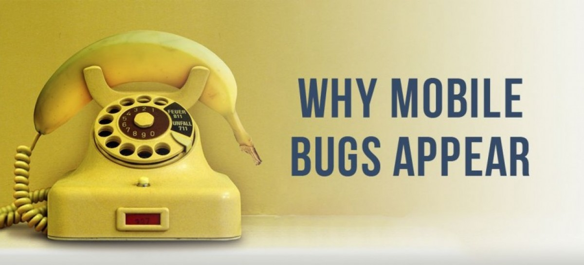 What Causes Bugs in a Mobile Software?