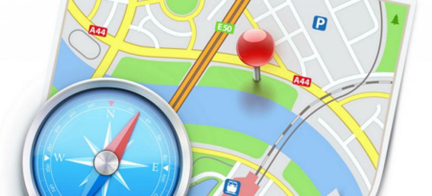 How and Why do Mobile Software Products Determine the Device Location?