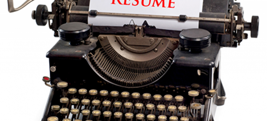 How to Write a Resume for QA Position?