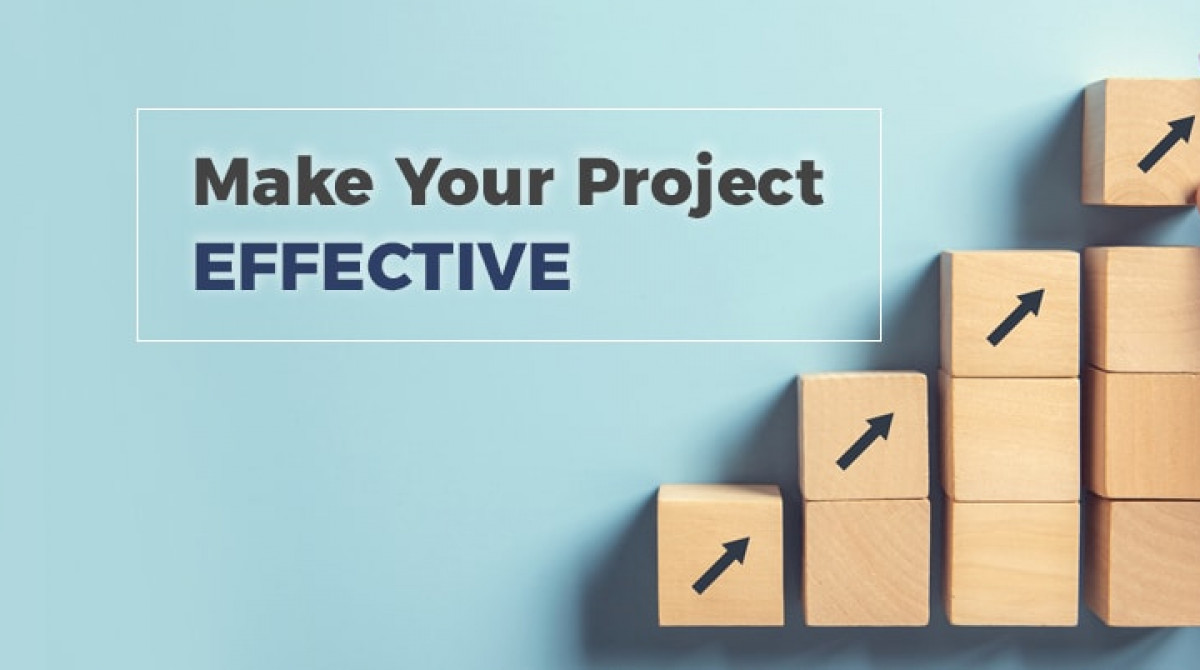 How to Make a Software Development Project Effective?